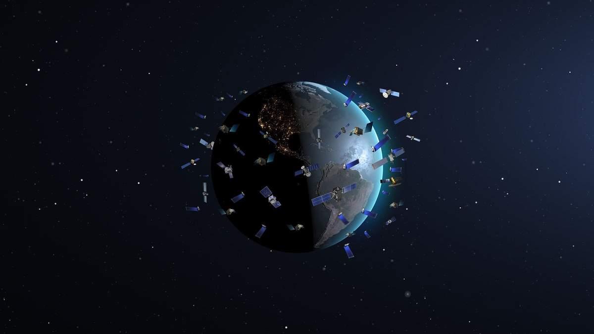 NASA подписало соглашение со SpaceX о предотвращении столкновений в космосе