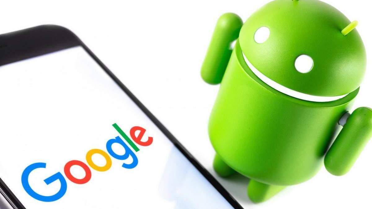 Проблеми через оновлення Android WebView:  екстрене оновлення Google