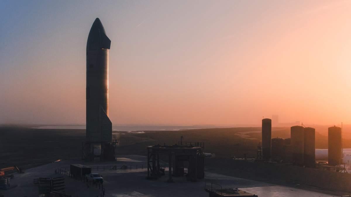 SpaceX запустить прототип корабля Starship SN11: все про політ