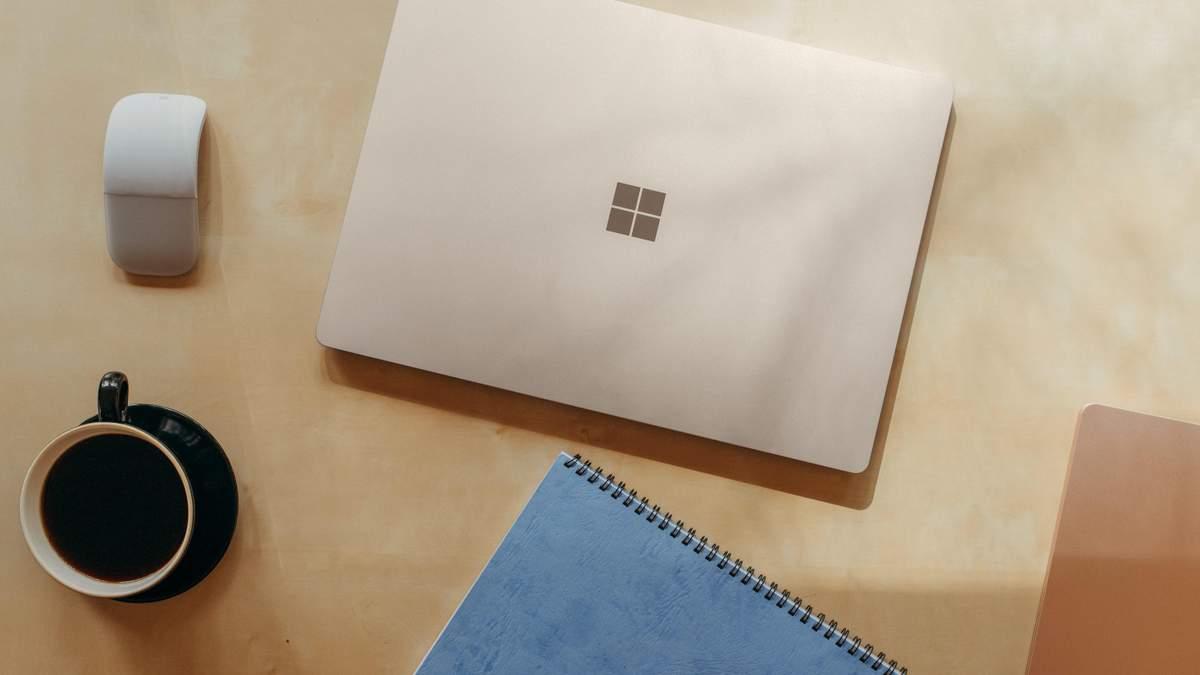 Microsoft дразнит Apple в рекламе Surface