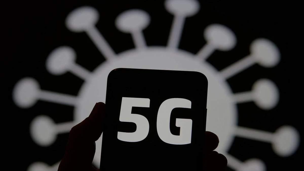 Эксперты нашли связь между COVID-19 и 5G - Техно 24