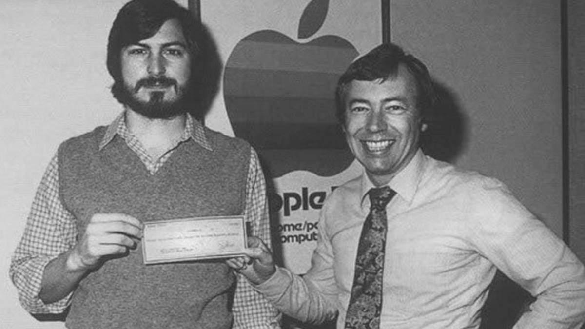 Как создавали компанию Apple: архивные фото и видео