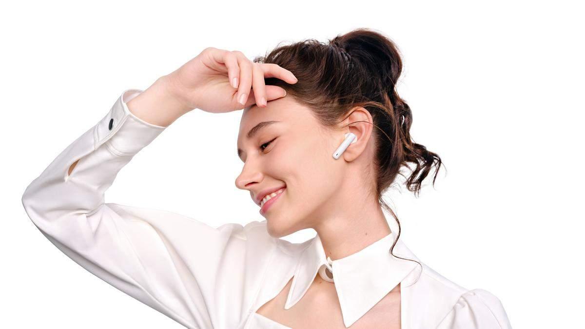 Huawei FreeBuds 4i – технічні характеристики, ціна в Україні