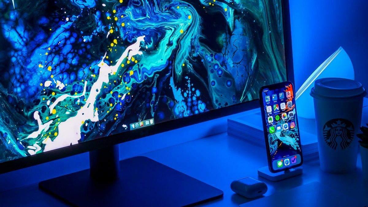 Кількість пристроїв у всьому світі досягне 6,2 мільярда у 2021 році