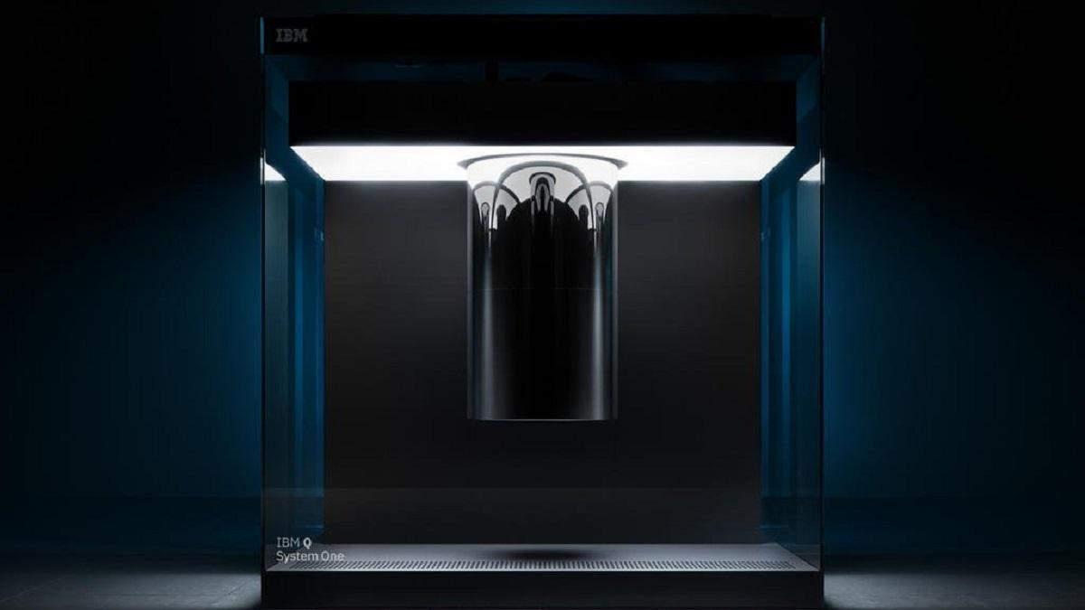 IBM встановить у клініці США перший приватний квантовий комп'ютер