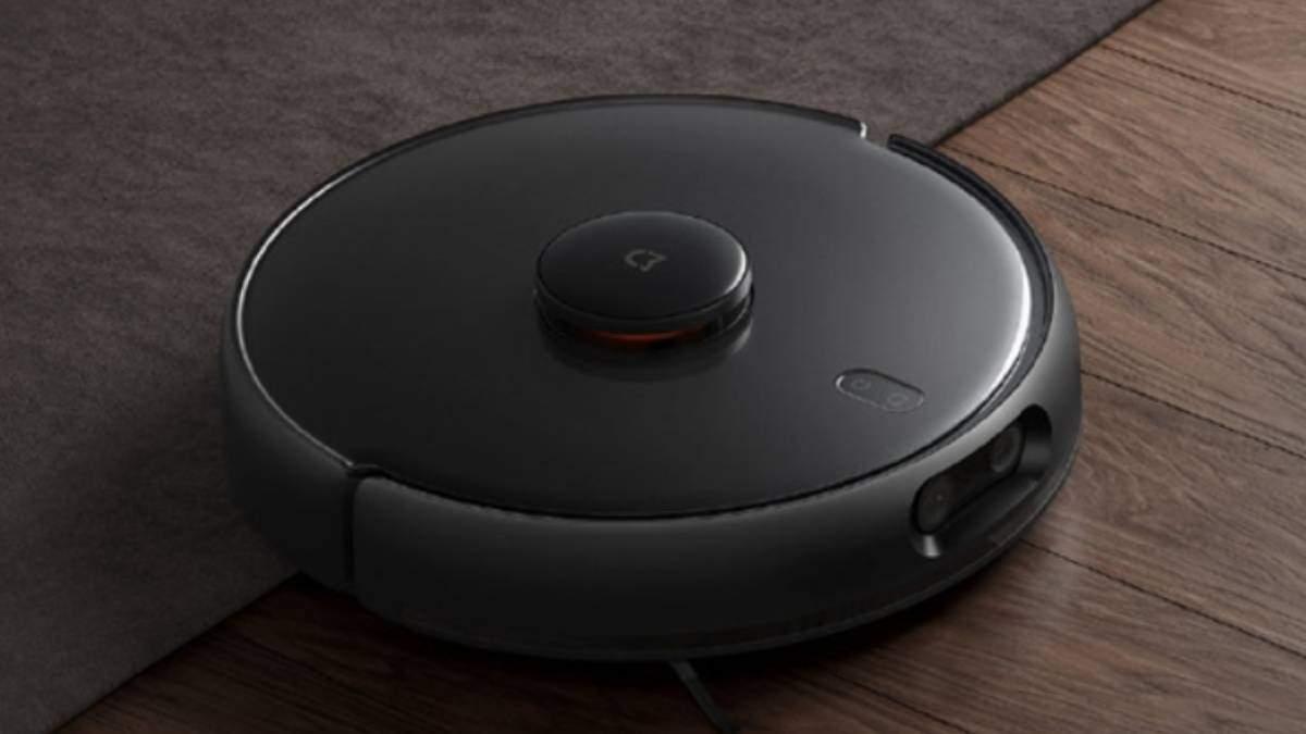 Xiaomi выпустила еще более мощный робот-пылесос - Техно 24