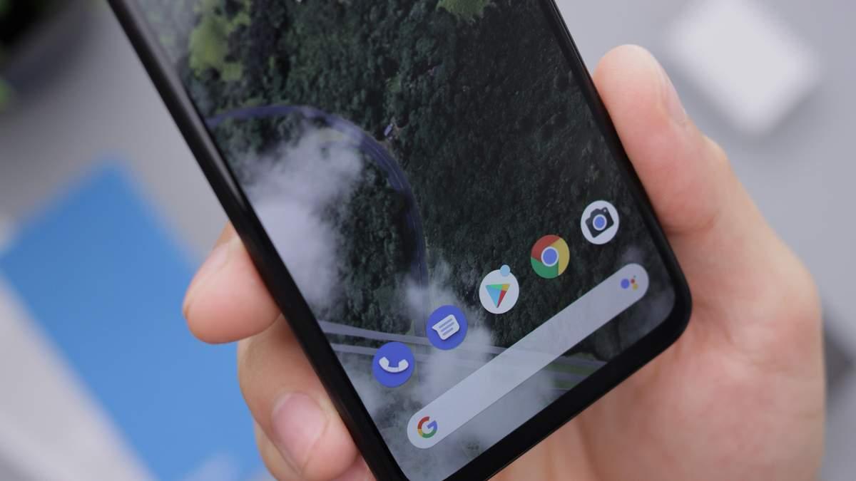 Google Pixel 6 працюватиме на власному процесорі компанії