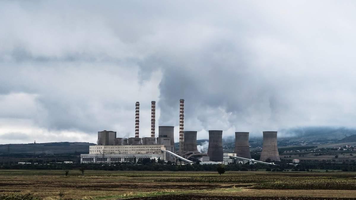 Индустриализация изменила климат планеты, - NASA