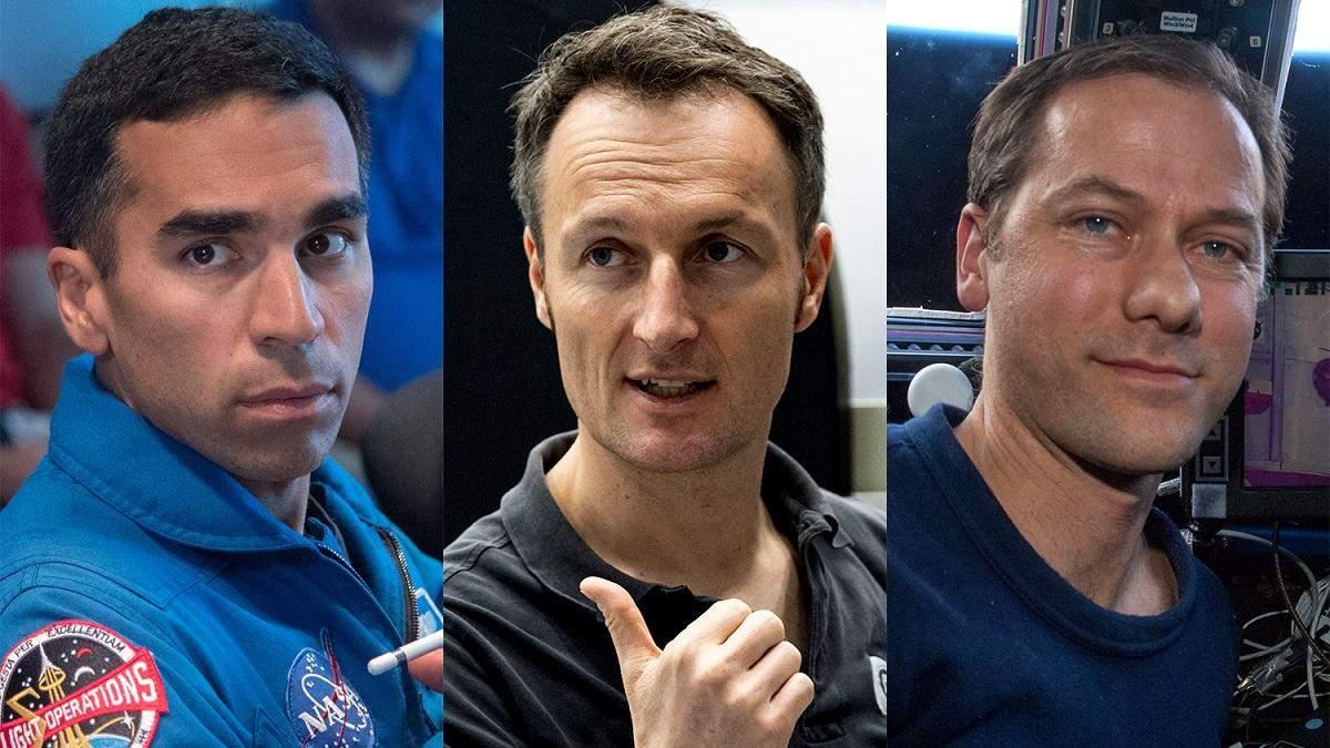 NASA и SpaceX сообщили дату пилотируемого запуска Crew-3 к МКС