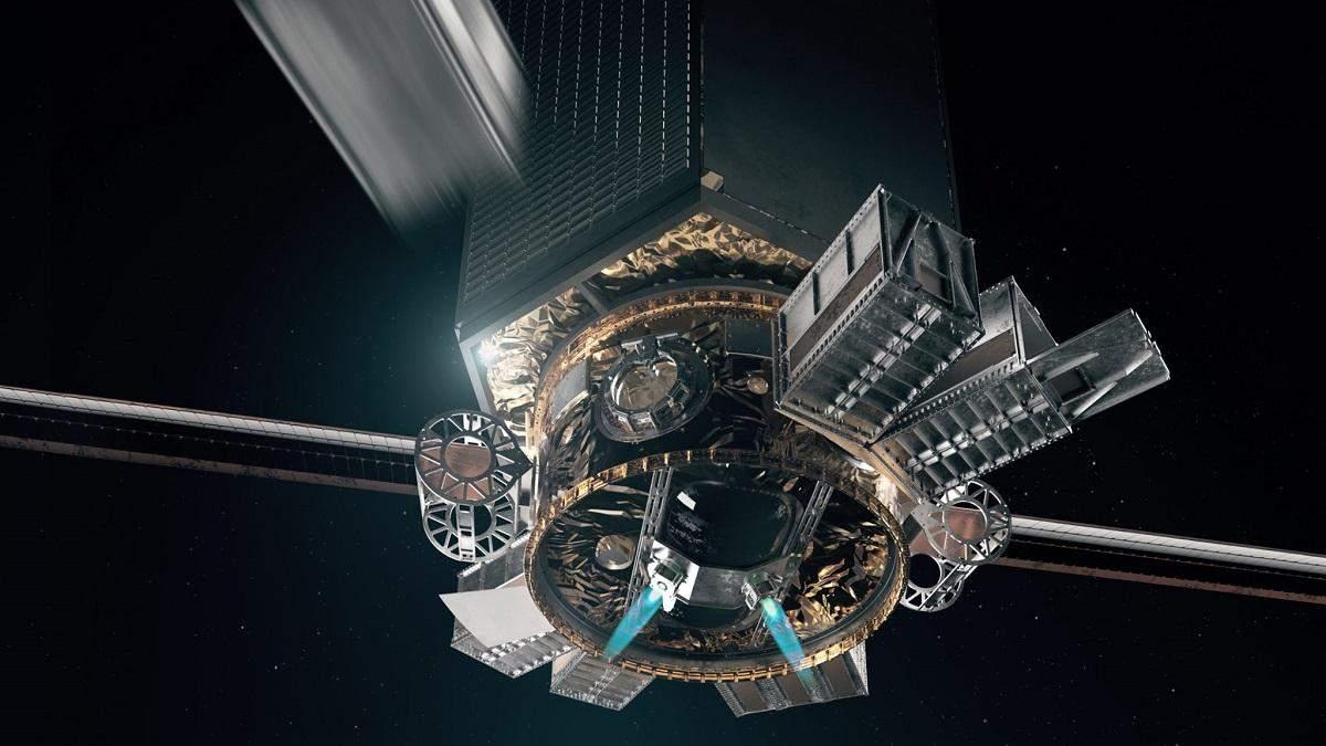 NASA обрало Firefly Aerospace для розробки космічного тягача