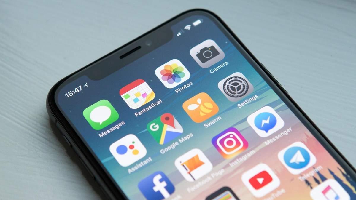 В Facebook, Instagram и Whatsapp произошел масштабный сбой