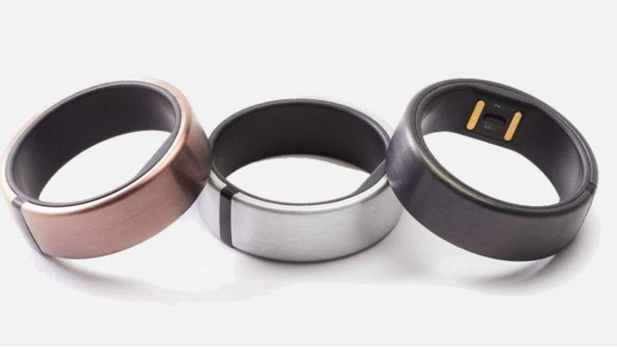 Трекер vivo Ring в виде кольца поможет мониторить здоровье