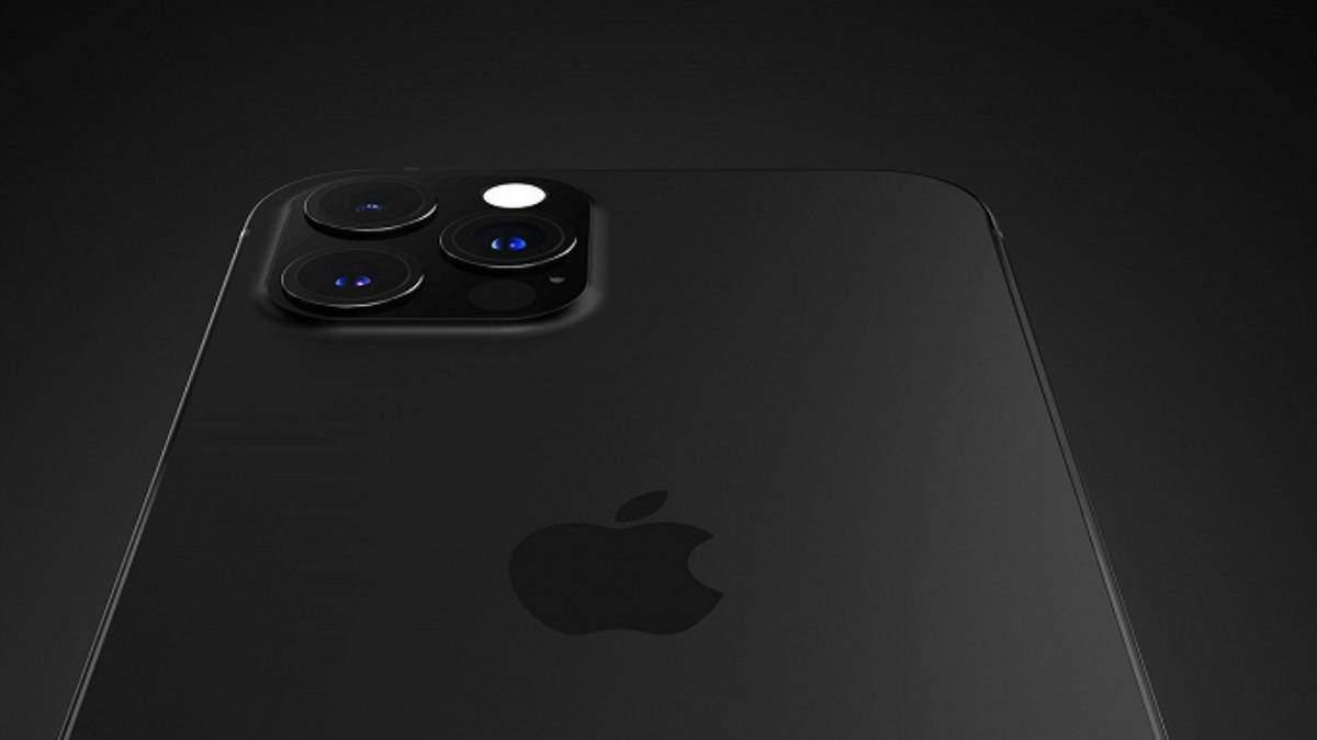 iPhone 13 отримає підекранний сканер відбитків пальців - Техно 24
