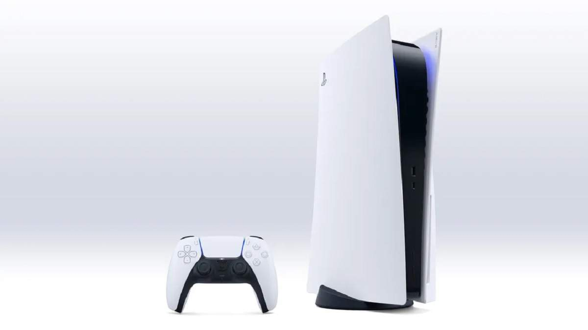 Обновление PlayStation 5 позволяет переносить игры на внешний диск, но запустить их не выйдет