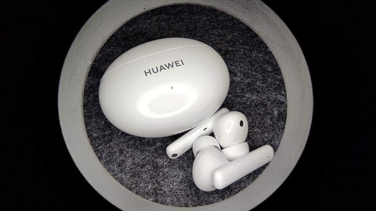 Huawei FreeBuds 4i – огляд, характеристики бездротових навушників