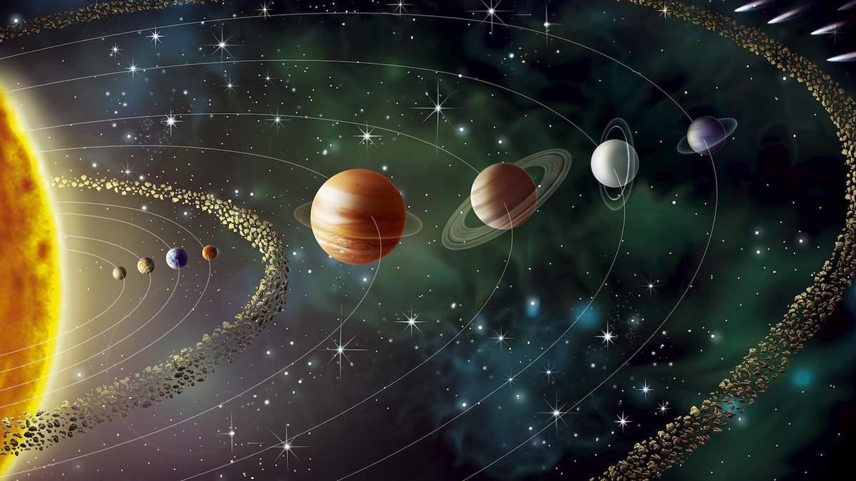 Зонд Parker сфотографував навколосонячне пилове кільце поблизу Венери