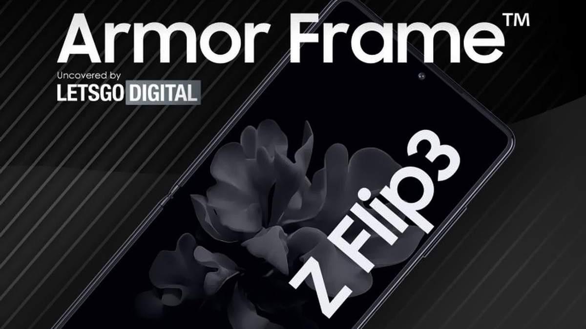 Samsung запатентовала новую бронированную защиту для смартфонов