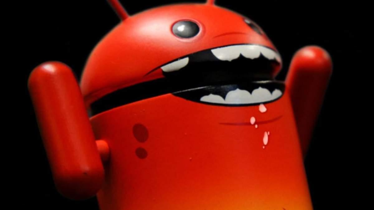 На Android обнаружили приложения, которые покупают без согласия юзера