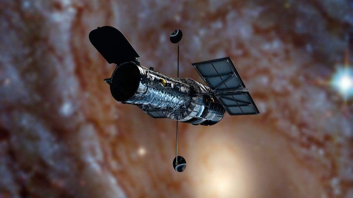 Вражаюче фото спіральної галактики з перемичкою – Hubble