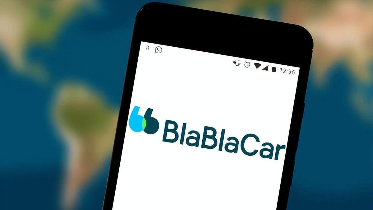 BlaBlaCar купила украинский облачную платформу Octobus