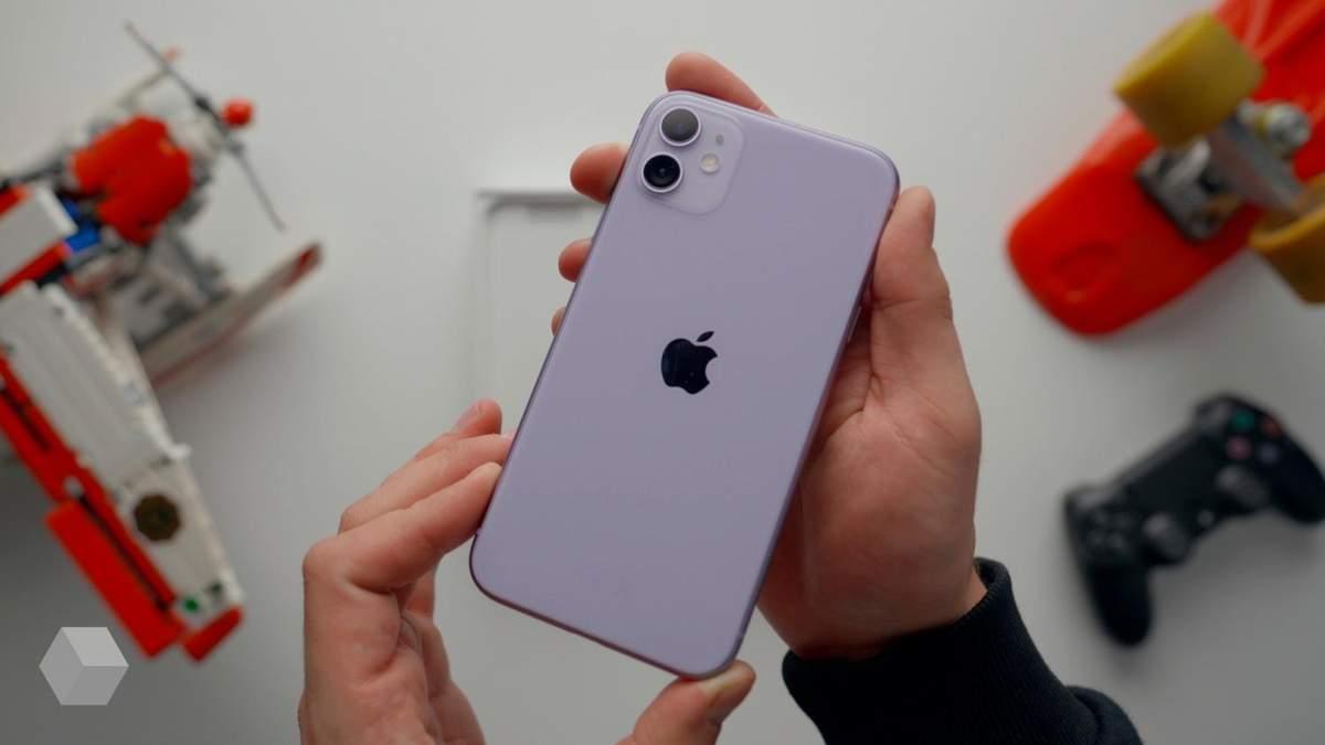 Назвали найпопулярніший iPhone у світі  - Техно 24