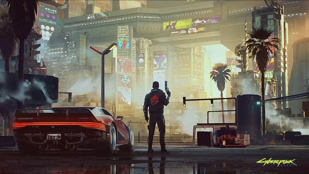 CD Projekt розповіла, скільки покупців Cyberpunk 2077 повернули гру