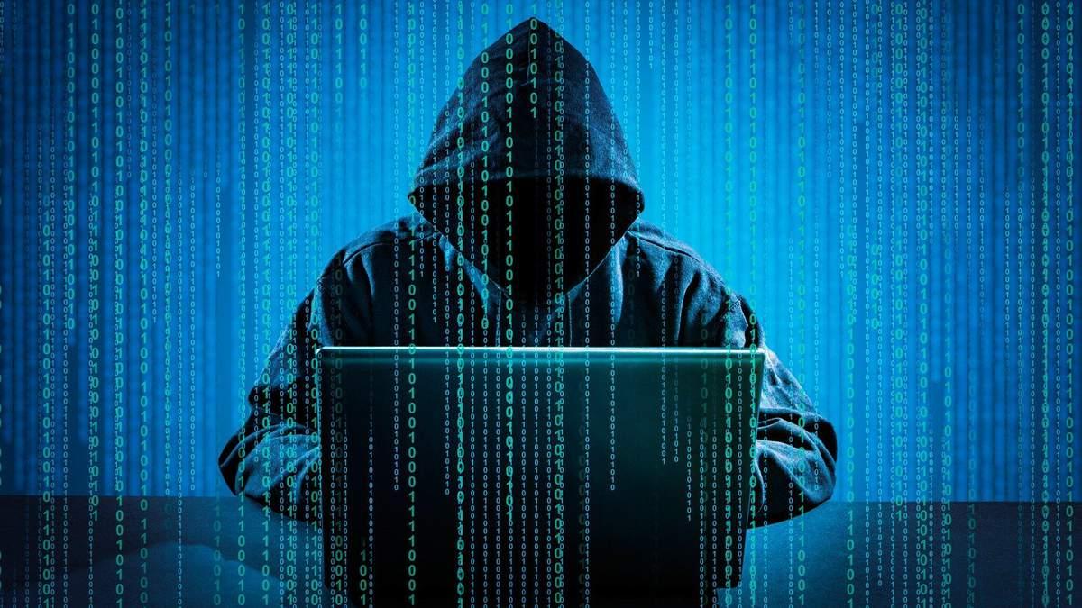 В Украине растет количество атак хакеров, подчиненных России