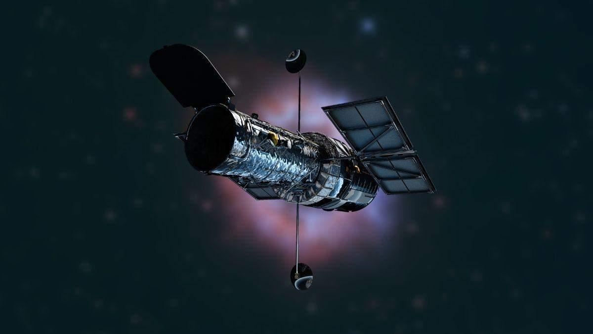 Hubble зафиксировал одну из самых ярких звезд нашей галактики