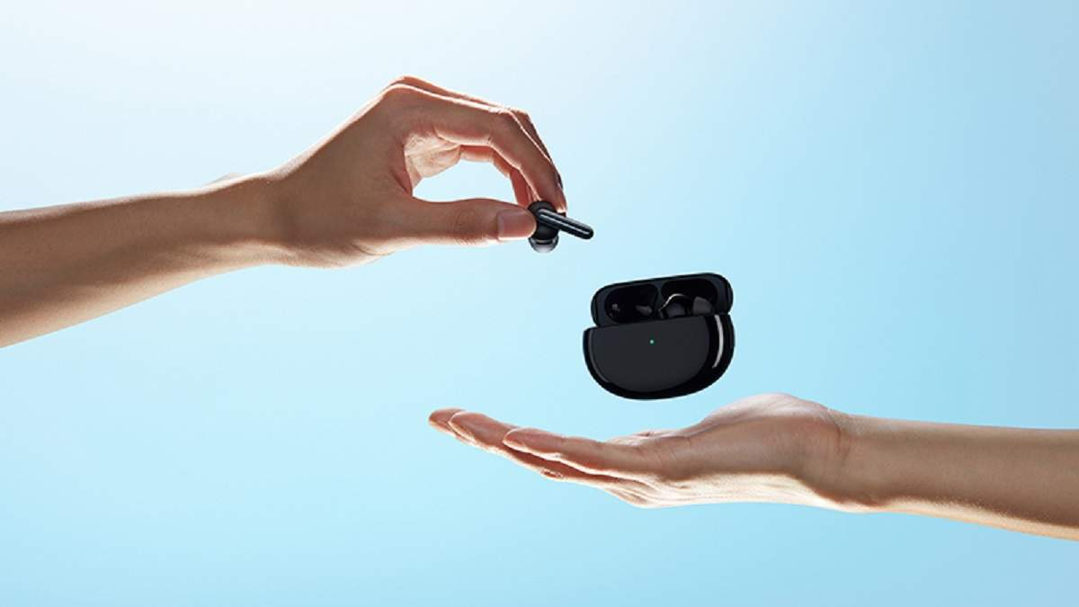 OPPO Enco X в Україні: характеристики та ціна навушників