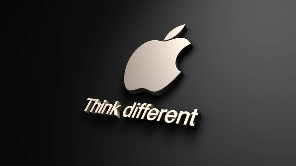 На Apple подали в суд из-за обманчивой реклами - Техно 24