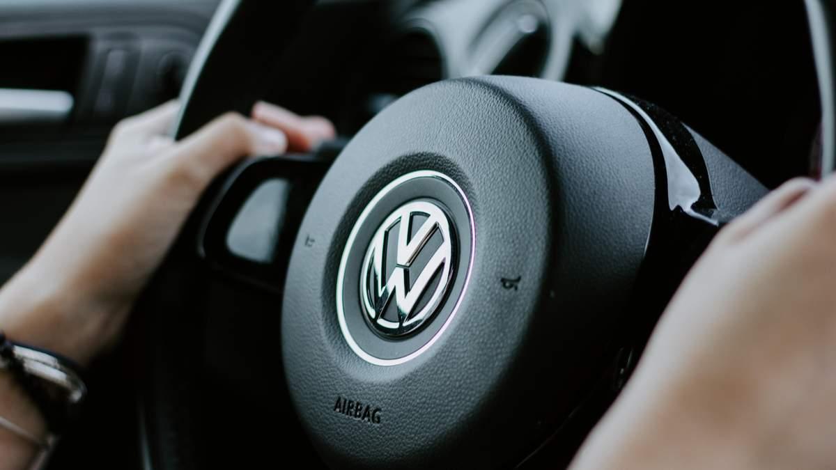 Першоквітневий жарт Volkswagen призвів до розслідування