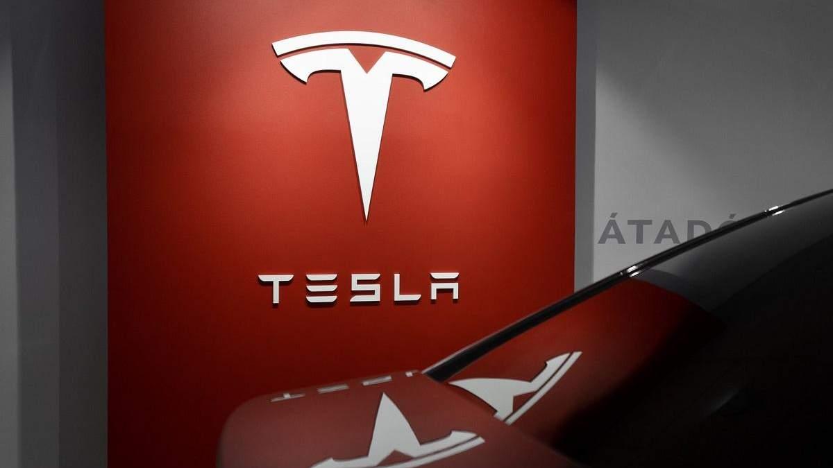 Tesla відтермінувала запуск заводу у Німеччині через труднощі