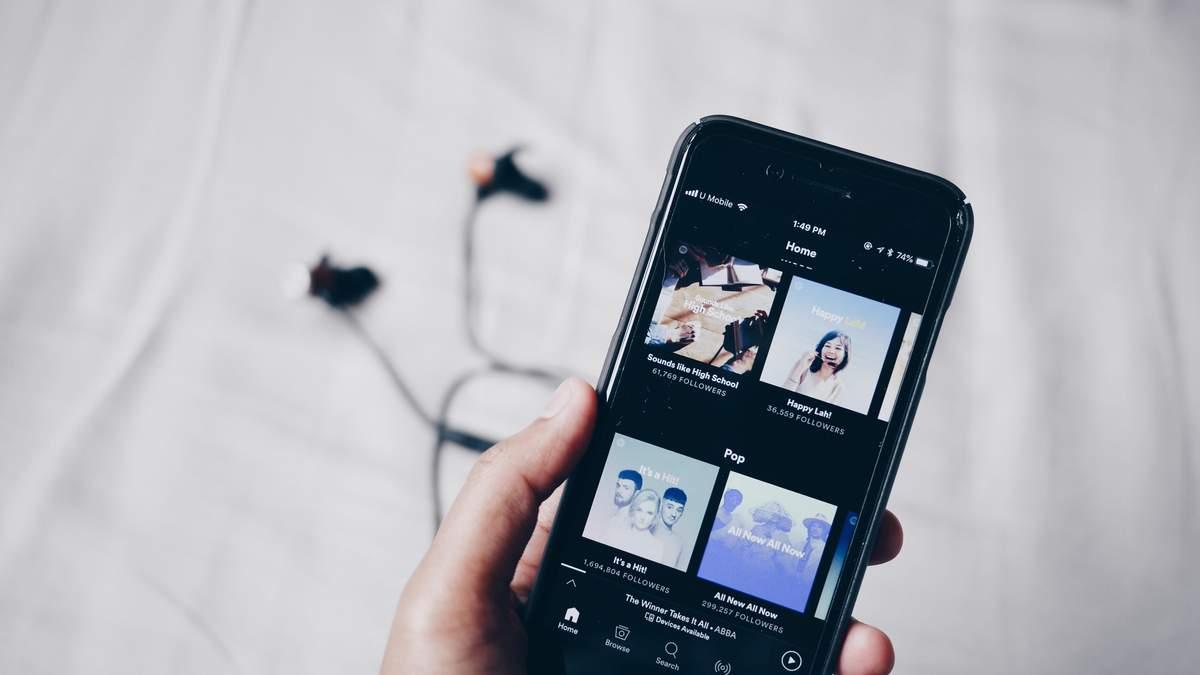 Музиканти просять Spotify не прослуховувати користувачів