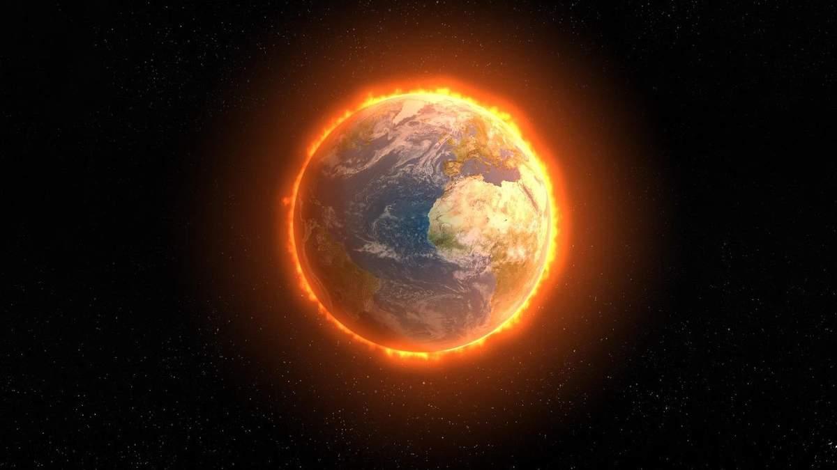 Наскільки близько Земля може наблизитися до Сонця