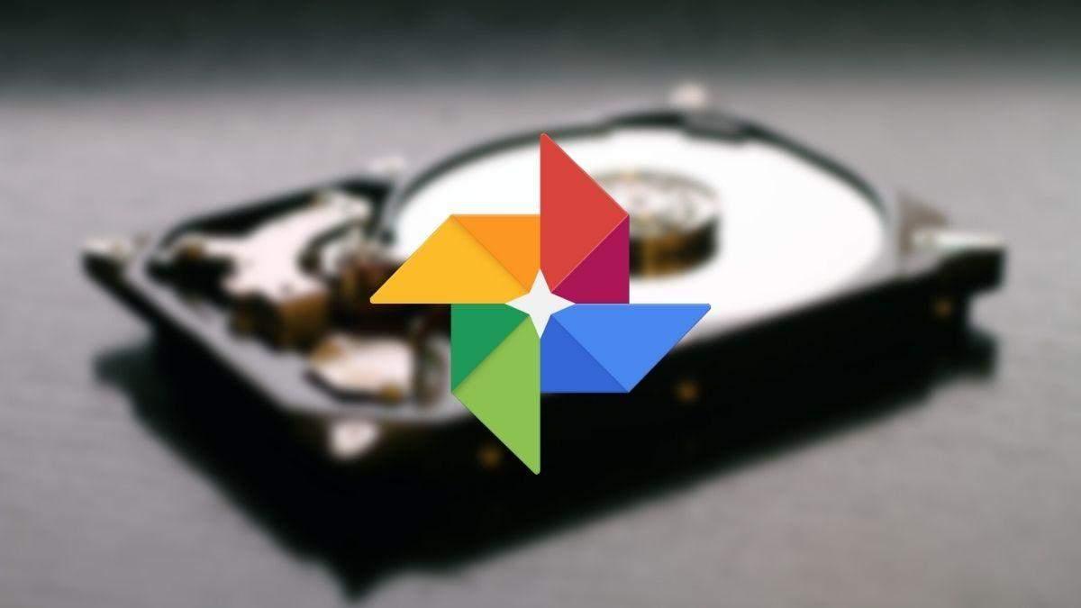 Як більшити місце в Google Фото: покрокова інструкція