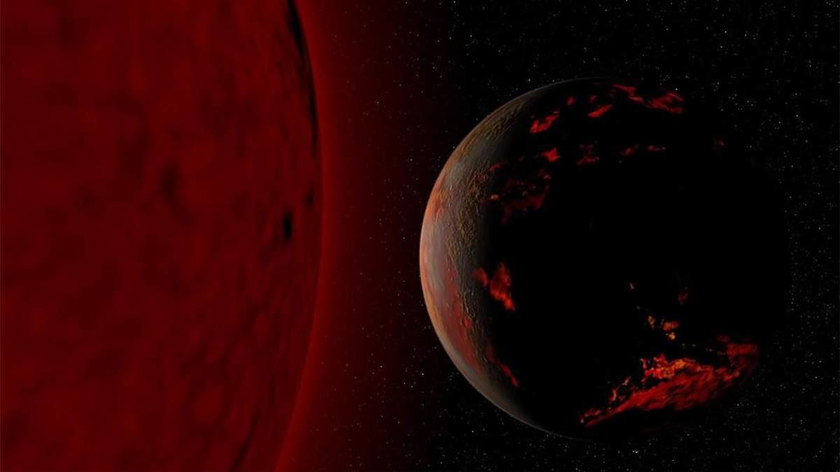 Коли та що зруйнує Землю: астрофізик