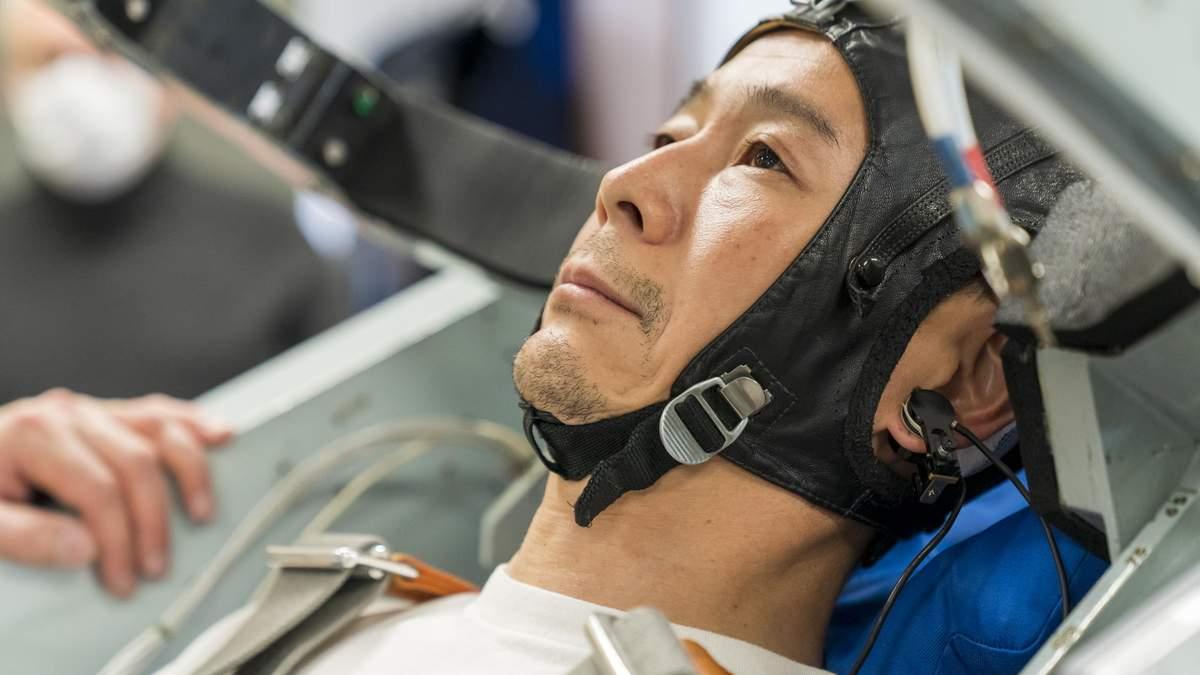 Японський мільярдер Юсаку Маедзава полетить на МКС