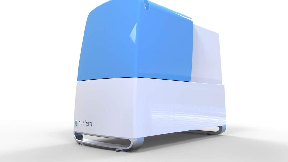 Технології E Ink допоможуть створити біопринтери для друку генів