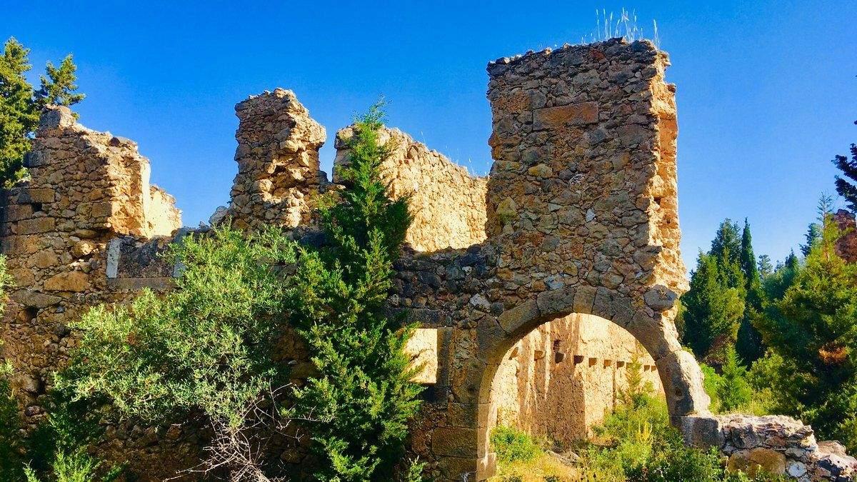 Раскрыли секрет древних врат ада - как жрецы манипулировали верующими