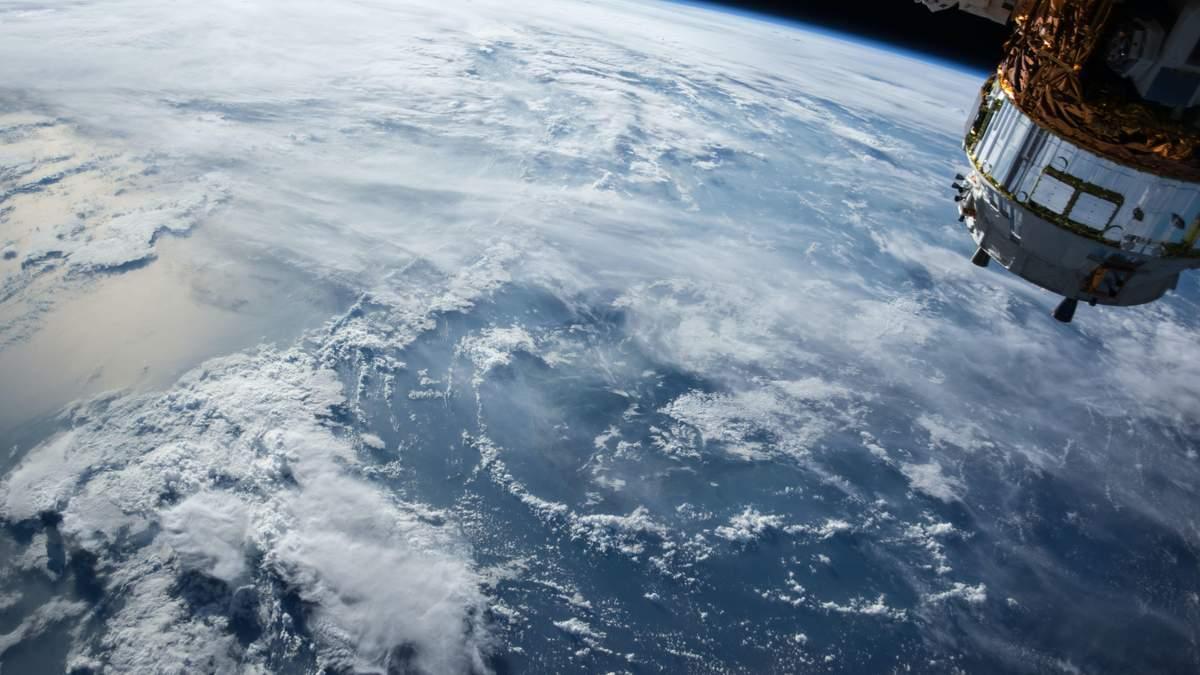 Чому стратосфера Землі скорочується і якими можуть бути наслідки