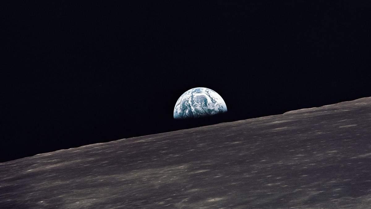 """Політ """"Аполлона-10"""" до Місяця – Техно24"""