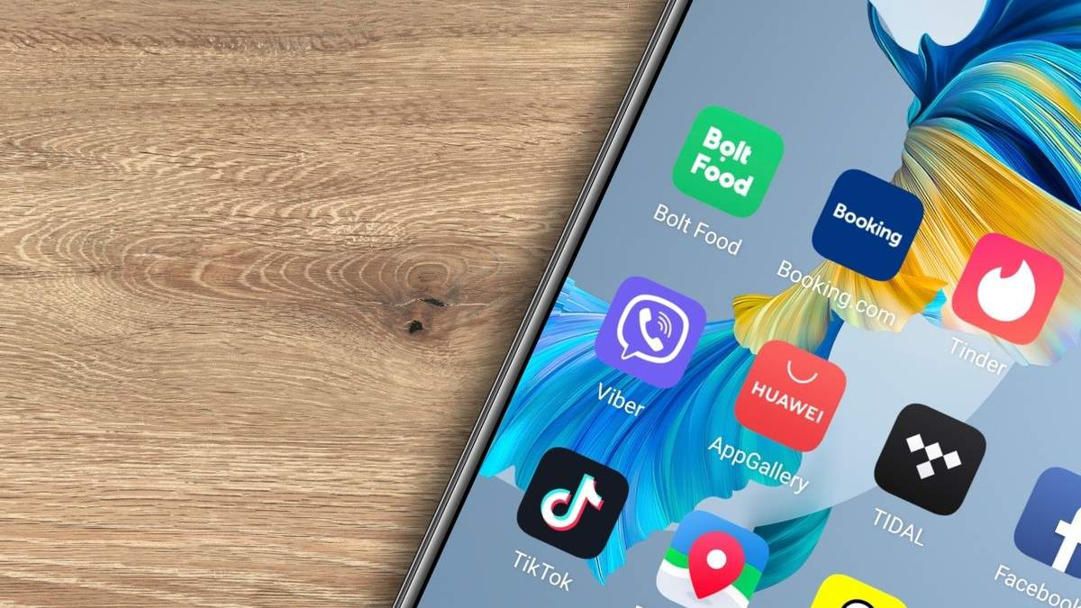 Huawei та Viber розширять партнерство після успіху Viber в AppGallery