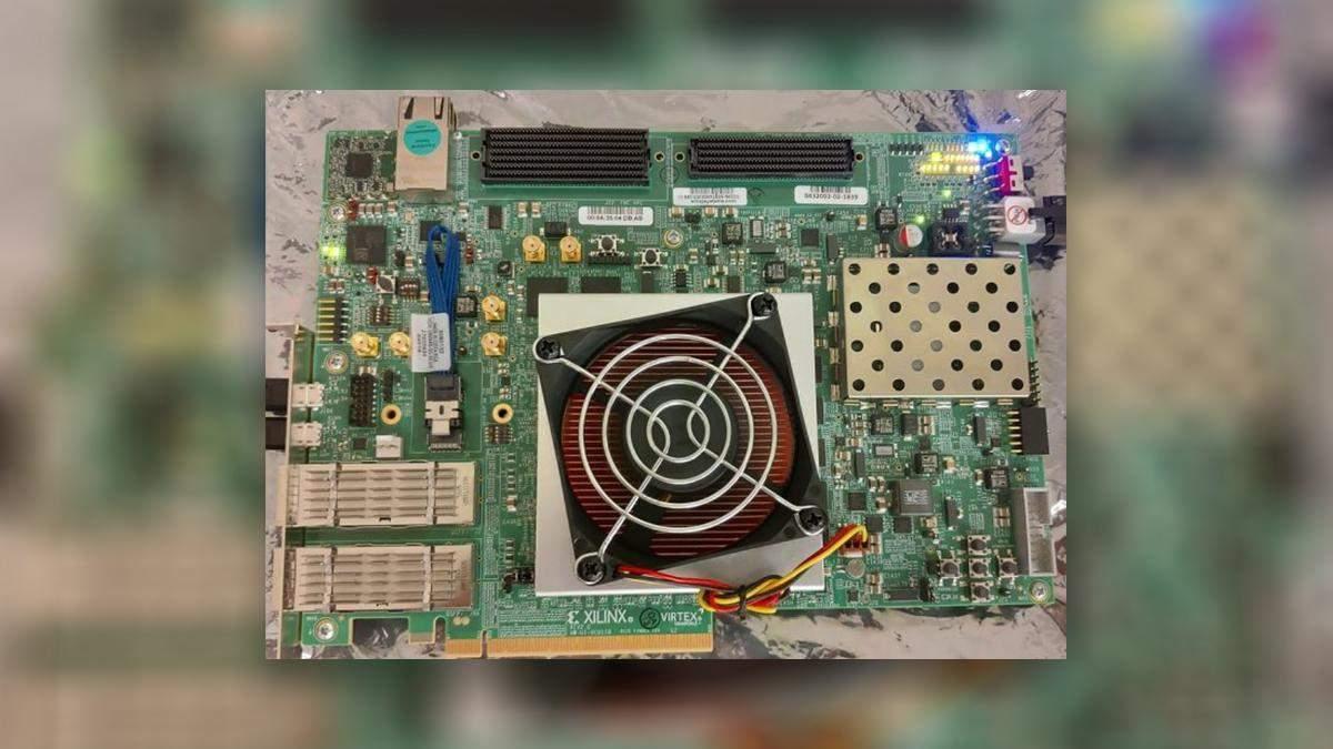 Процессор Morpheus невозможно взломать - в чем его секрет