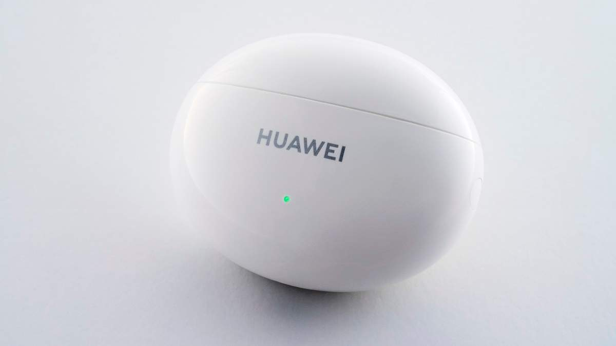 Huawei FreeBuds 4i нагородили відзнакою за збереження екології