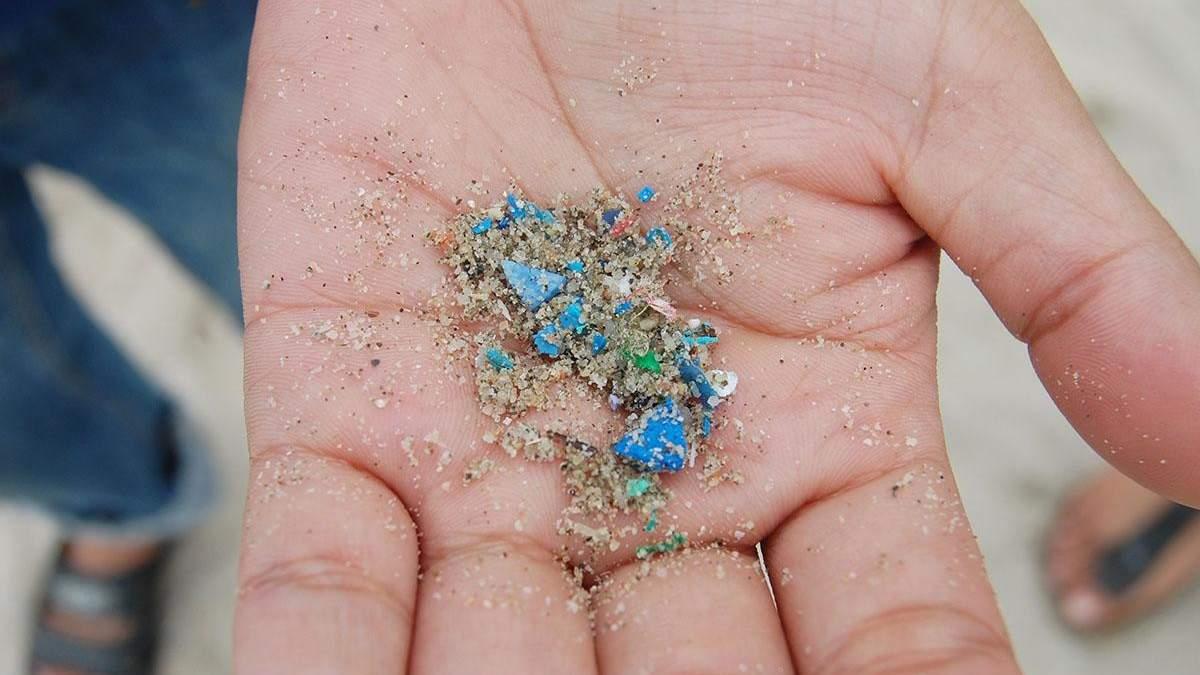 Чи шкодить нам мікропластик
