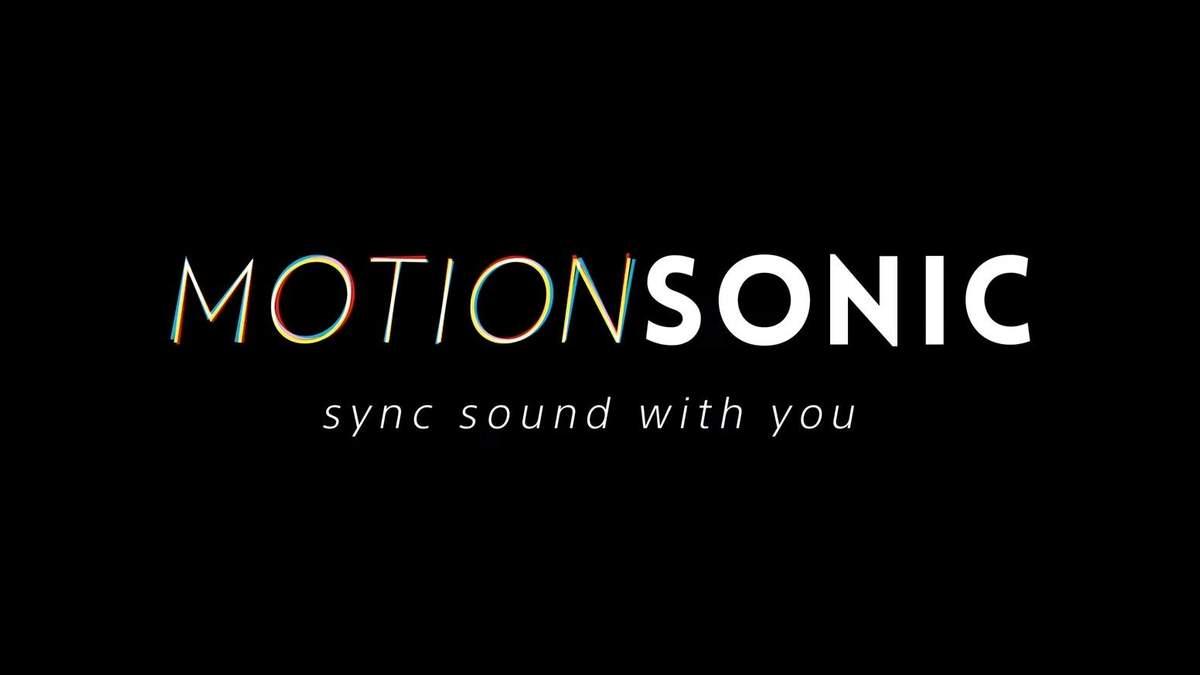 Sony выпустила контроллер музыкальных эффектов с датчиком движения