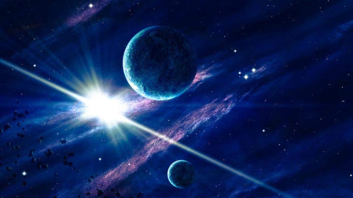 Ім'ям видатного українського фізика Івана Пулюя назвали планету