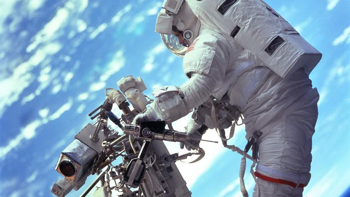 Підбірка свіжих фотографій з Міжнародної космічної станції