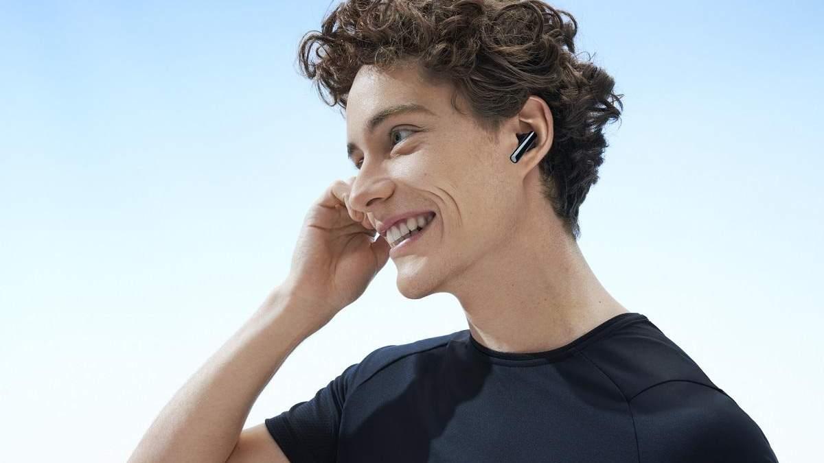 Насолоджуйтесь життям на повну: тримайте ритм із TWS-навушниками Huawei FreeBuds 4i