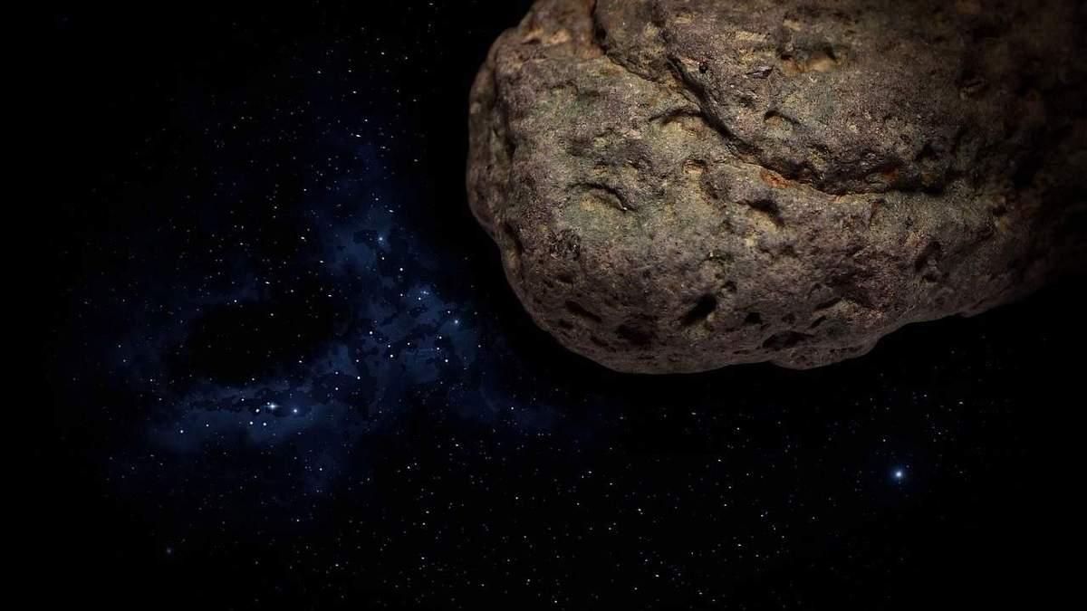 До Землі наближається астероїд великого розміру – що відомо